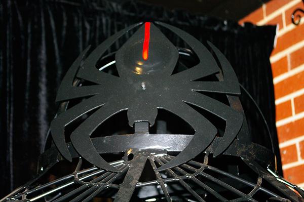 Spider-Cage